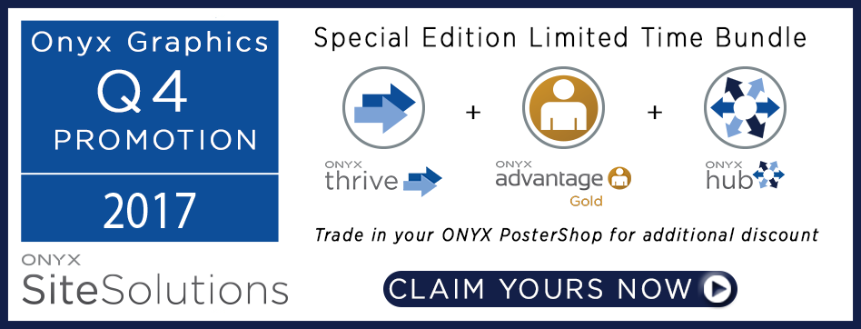 Onyx Graphics Promotional Bundle