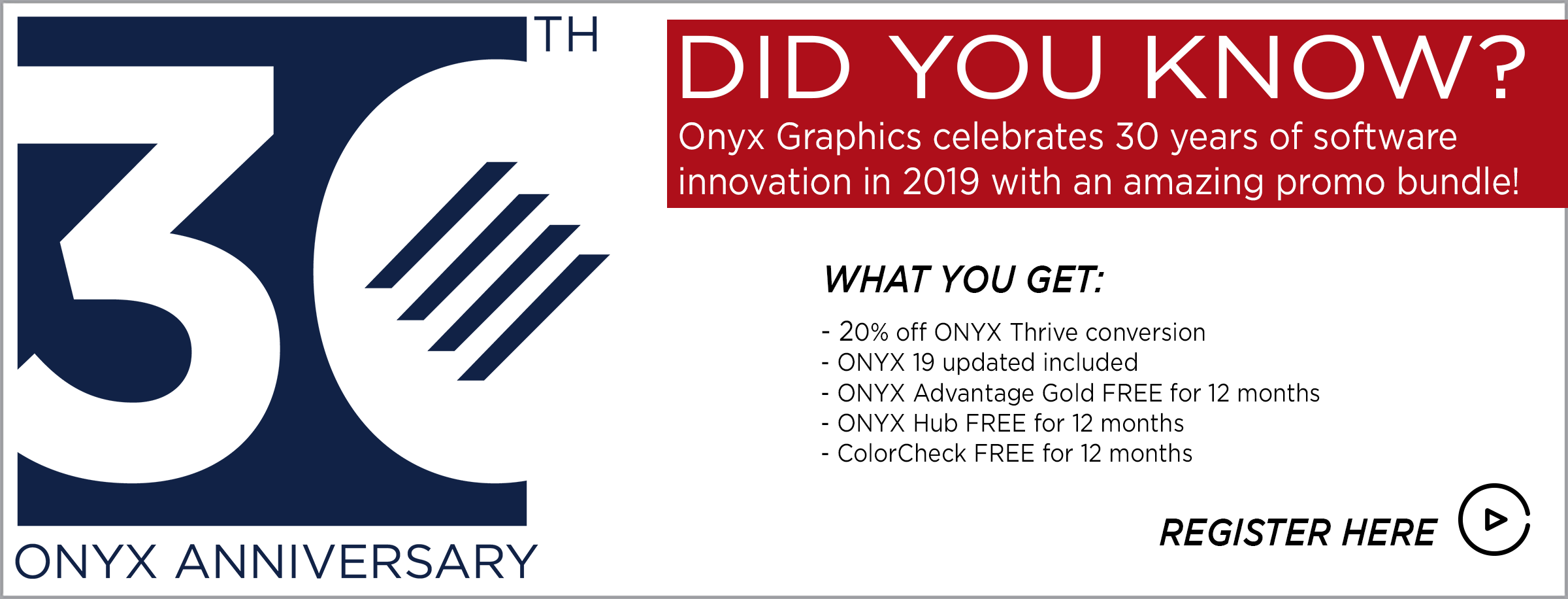 Onyx Graphics | RIP Software Driving Smarter Print Workflows