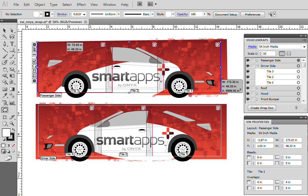 Vehicle wrap design software vehicle ideas for Truck design software